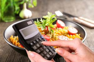ダイエット時の具体的なカロリー計算の方法